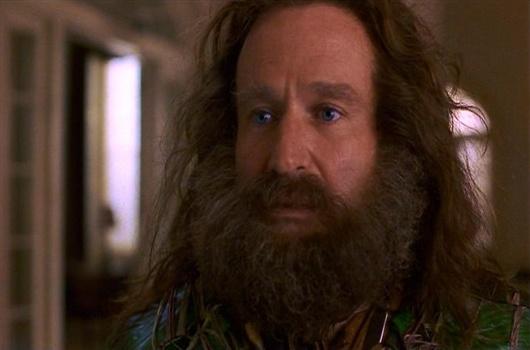 Robin Williams Jumanji RWF ::: JUMANJI (1995)...