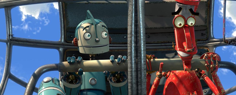 «Роботы» / 2005