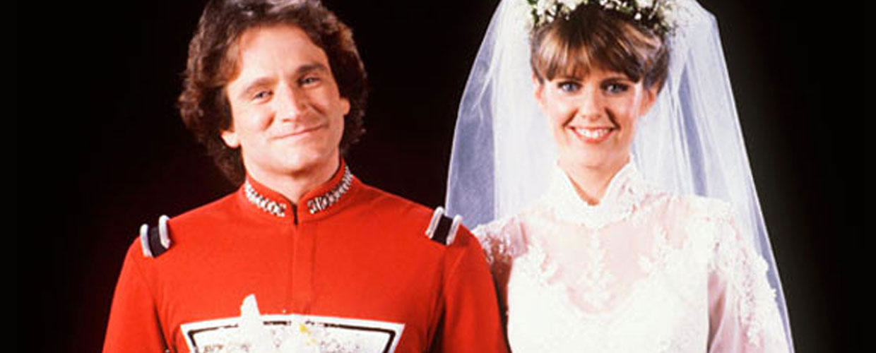 RWF ::: Mork & Mindy (1978 - 1982) ::: 49. Putting the Ork Back in ...